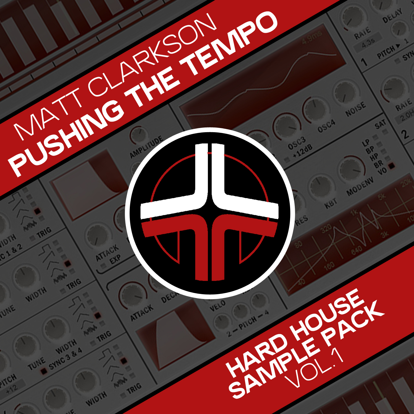 Matt clarkson matt clarkson pushin the tempo sample for Classic house sample pack