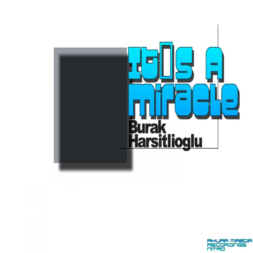 Burak Harsitlioglu - Midnight Express