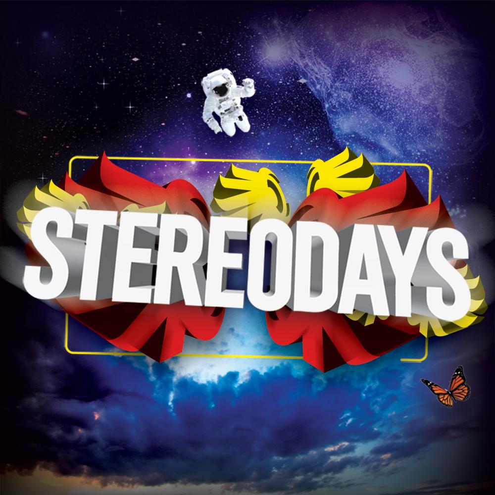 Stereodays