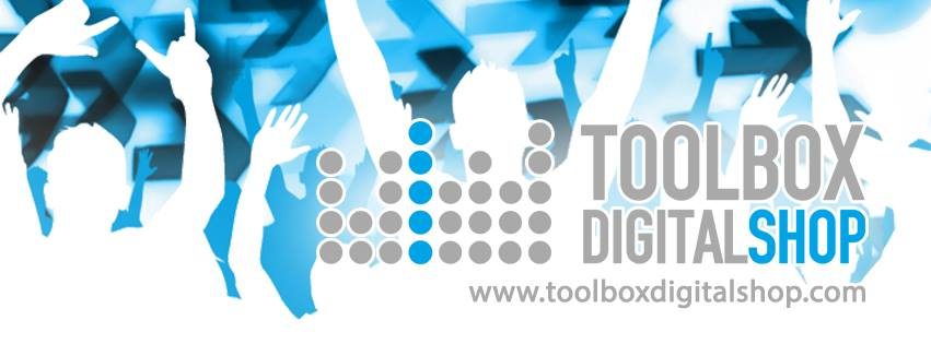 Toolbox Digital Header