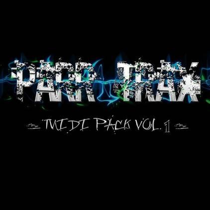 Toolbox Digital Hard Dance Sample Packs - page 5